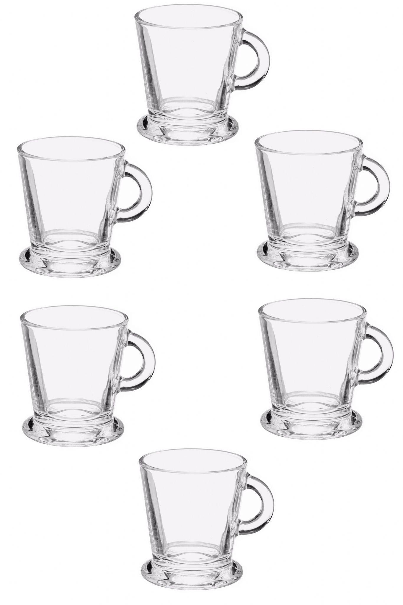 Glass espresso coffee cups uk - Glass Espresso Coffee Cups Uk 5