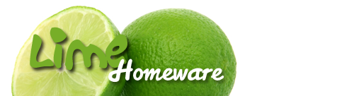 Lime Homeware